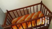 Baby Bed With Matress | Children's Furniture for sale in Mombasa, Mkomani