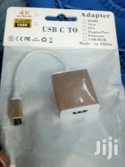 Usb Type C To HDMI Adapter | Computer Accessories  for sale in Nairobi, Nairobi Central