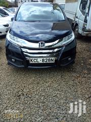 New Honda Odyssey 2015 Blue | Cars for sale in Nairobi, Karen