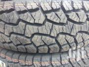 215/75 R15 Hankook A/T Made In Korea   Vehicle Parts & Accessories for sale in Nairobi, Nairobi Central
