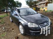 Volkswagen Golf 2008 Black | Cars for sale in Kajiado, Ongata Rongai
