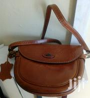 100% Leather Bag | Bags for sale in Mombasa, Bamburi