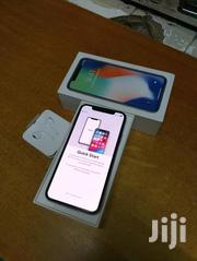 New Apple iPhone X 256 GB White | Mobile Phones for sale in Nairobi, Kilimani