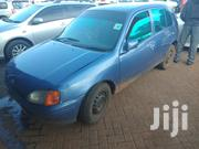 Toyota Starlet 1998 Blue | Cars for sale in Uasin Gishu, Cheptiret/Kipchamo