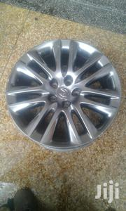 Luxus New Shape Sports Rims Size 19set | Vehicle Parts & Accessories for sale in Nairobi, Nairobi Central