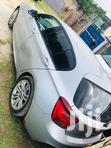 BMW 116i 2012 Silver | Cars for sale in Shimanzi/Ganjoni, Mombasa, Kenya