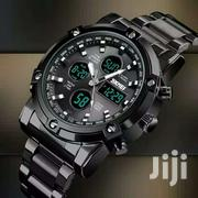 SKMEI Dual Display Watch | Watches for sale in Nairobi, Nairobi Central