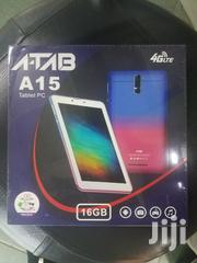 New A-Tab 16 GB Black | Tablets for sale in Nairobi, Nairobi Central