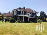 Palatial Home Villa to Let Within Karen Area, Miotoni Road | Houses & Apartments For Rent for sale in Nairobi, Nairobi Central