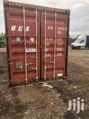 Shipping Container | Manufacturing Equipment for sale in Nairobi, Kariobangi North
