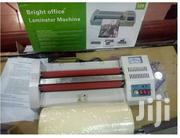 Bright 320 Office Lamination Machine. | Manufacturing Equipment for sale in Nairobi, Nairobi Central