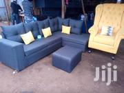 Classy L_seat | Furniture for sale in Nairobi, Hospital (Matha Re)