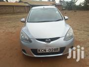 Mazda Demio 2010 Silver | Cars for sale in Nairobi, Karen