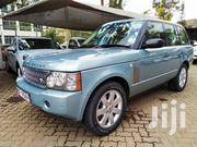 Land Rover Range Rover Vogue 2008 Blue | Cars for sale in Nairobi, Nairobi South