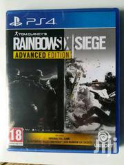 Rainbow Six Siege Ps4 Quick Sale | Video Game Consoles for sale in Nairobi, Nairobi Central