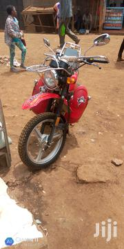 2016 Red | Motorcycles & Scooters for sale in Kiambu, Kihara