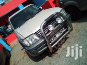 Toyota Land Cruiser Prado 1999 Silver | Cars for sale in Kiambu, Township C