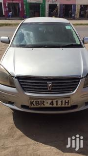 Toyota Premio 2003 Silver | Cars for sale in Nairobi, Imara Daima
