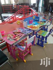 Kids Blue Study Desk | Children's Furniture for sale in Nairobi, Roysambu