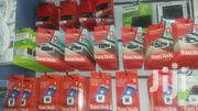Memory Card And Flash Drives | Computer Accessories  for sale in Nairobi, Nairobi Central
