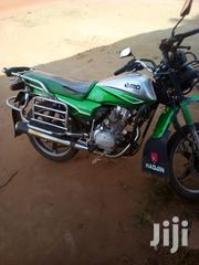 Haojue HJ150-11A 2019 Green | Motorcycles & Scooters for sale in Kwale, Kinango