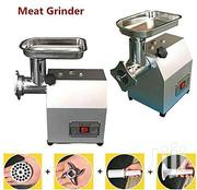 TK Electric Meat Grinder Sausage Maker 220V Multifunctional Mincer | Restaurant & Catering Equipment for sale in Nairobi, Nairobi Central