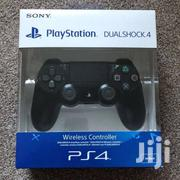 Dualshock 4 Wireless Controller For Playstation 4 | Video Game Consoles for sale in Nairobi, Nairobi Central