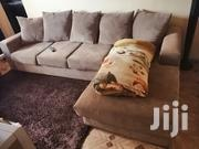 5 Seater L-shaped Couch   Furniture for sale in Kajiado, Ngong