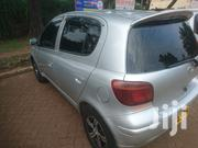 Toyota Vitz 2003 Silver | Cars for sale in Kericho, Ainamoi