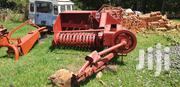 EX UK International Baler | Farm Machinery & Equipment for sale in Elgeyo-Marakwet, Kamariny