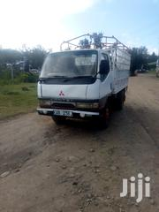 Mitsubishi Canter 2000 White | Trucks & Trailers for sale in Kiambu, Hospital (Thika)