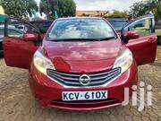 Nissan Note 2012 Red | Cars for sale in Nairobi, Kilimani