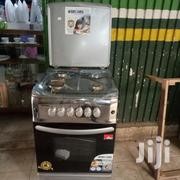 Four Bunner Cooker | Kitchen Appliances for sale in Nairobi, Zimmerman