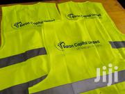 High Visibility Reflector Vests | Safety Equipment for sale in Nairobi, Nairobi Central