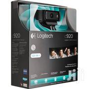 Logitech HD Pro Webcam C920, Widescreen Video Calling And Recording | Cameras, Video Cameras & Accessories for sale in Nairobi, Parklands/Highridge
