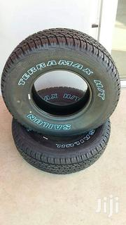 31/10.50r15 LT Sailuni AT Tyres Is Made In China | Vehicle Parts & Accessories for sale in Nairobi, Nairobi Central