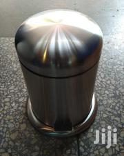 Stainless Steel Pedal Bin 5ltrs   Home Accessories for sale in Nairobi, Kileleshwa