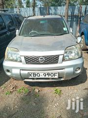 Nissan X-Trail 2005 Silver | Cars for sale in Nairobi, Zimmerman