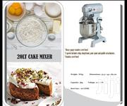 20 LITRE PLANETARY MIXER Cake Mixer | Restaurant & Catering Equipment for sale in Nairobi, Landimawe