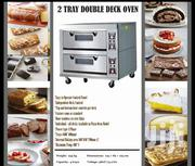 2 Deck Oven 40 Loaves Oven 4 Tray Oven Baking Oven   Industrial Ovens for sale in Nairobi, Landimawe