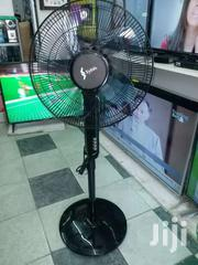 Best Quality Syinix Standing Fans. We Deliver | Home Appliances for sale in Mombasa, Tononoka