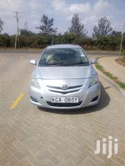 Toyota Belta 2007 Silver | Cars for sale in Nairobi, Kahawa West