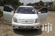 Toyota IST 2006 White | Cars for sale in Kitui, Zombe/Mwitika