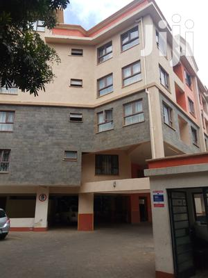 3 BR With SQ Apartments In Kileleshwa