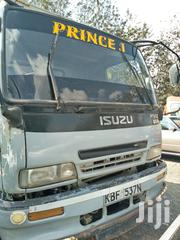 Isuzu FVZ 2009 Silver | Trucks & Trailers for sale in Nairobi, Zimmerman