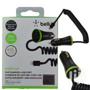 Belkin Car Chargers 2-port | Vehicle Parts & Accessories for sale in Nairobi, Nairobi Central