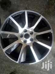 Range Rover Sport 20 Voque Rims | Vehicle Parts & Accessories for sale in Nairobi, Nairobi Central