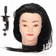 Synthetic Hair Dummy for Plaiting Practice 1400 | Hair Beauty for sale in Nairobi, Nairobi Central
