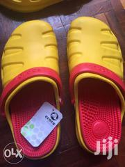 Crocs New Edition. Sizes 5 And 6 Yellow | Clothing for sale in Homa Bay, Mfangano Island