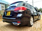 Subaru Legacy 2012 Black | Cars for sale in Nairobi, Kilimani